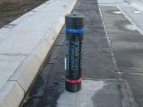 Bitumenski proizvodi za puteve