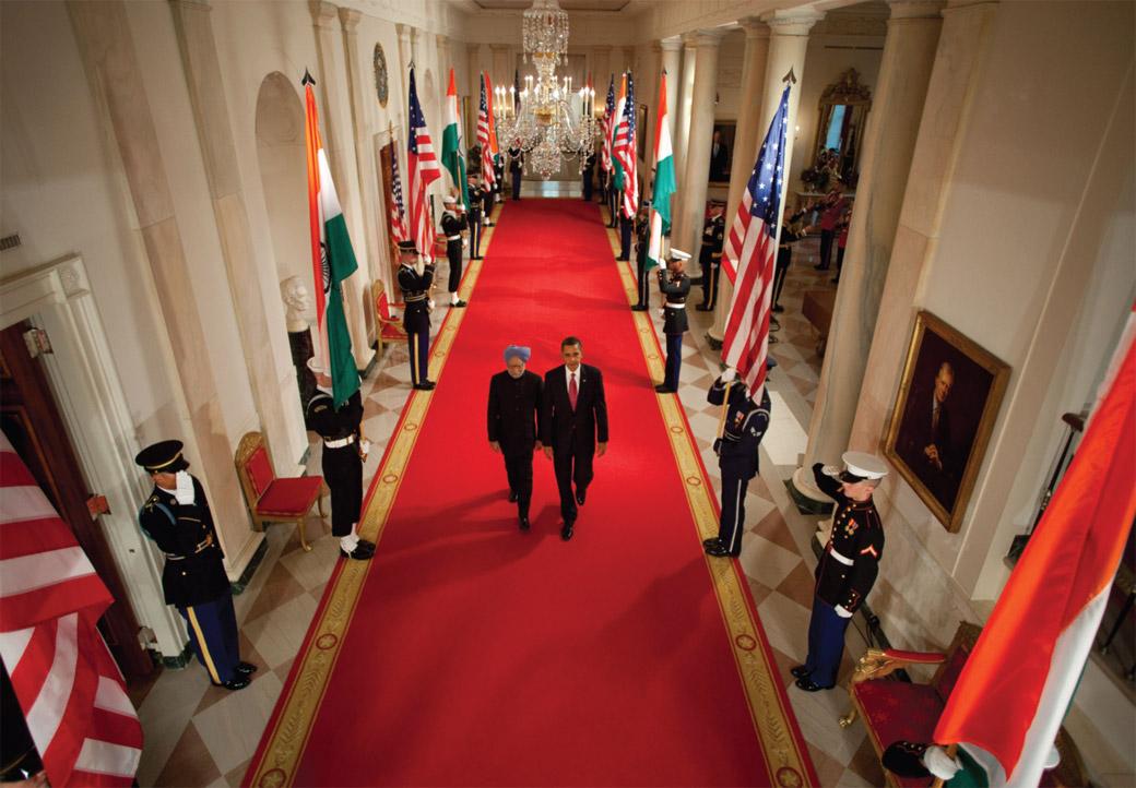 Crveni tepih na ceremonijama i prijemima