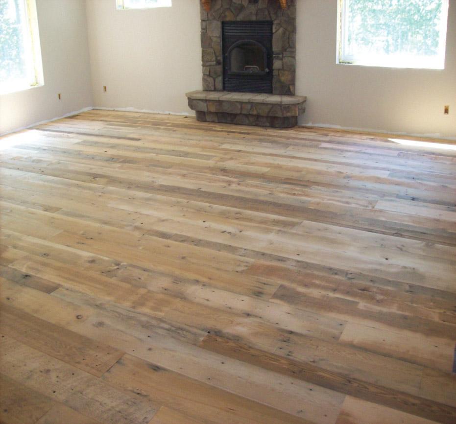 Rekonstrukcija drvenih podova