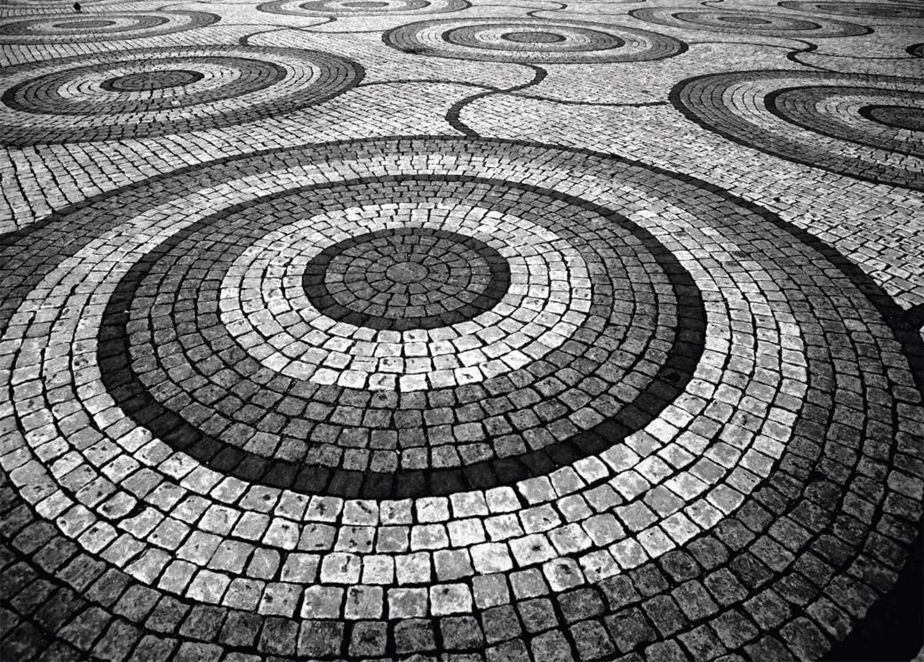 kameni mozaik kao podna obloga