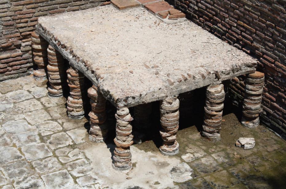kameni podovi za podno grejanje