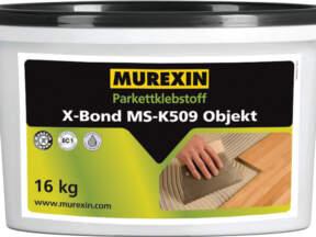 Murexin X-Bond MS-K509 Objekt