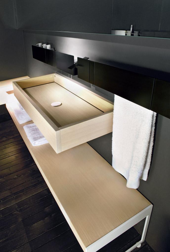 Funkcionalnost kupatila u salonskom stanu - Časopis Podovi