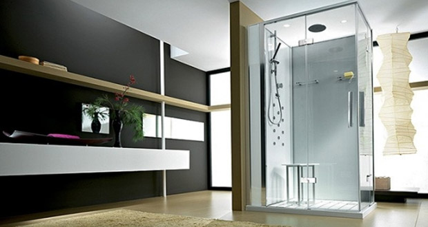 Moderno kupatilo u salonskom stanu