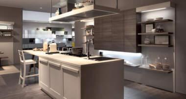 Funkcionalna i moderna kuhinja