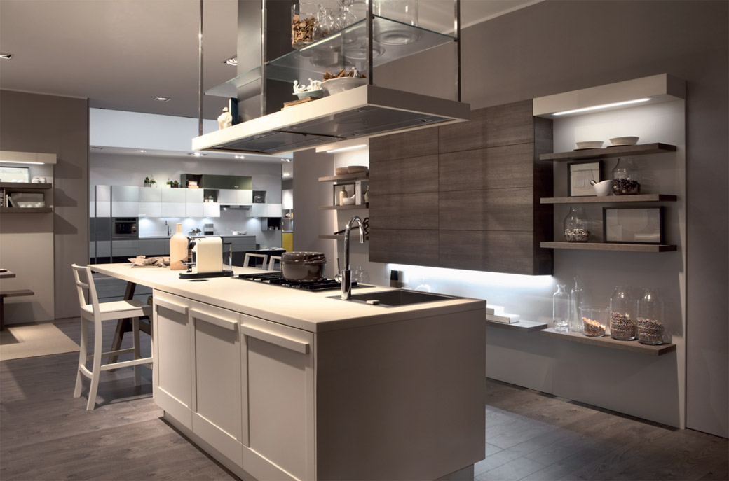 Uređenje i izbor podova za kuhinje