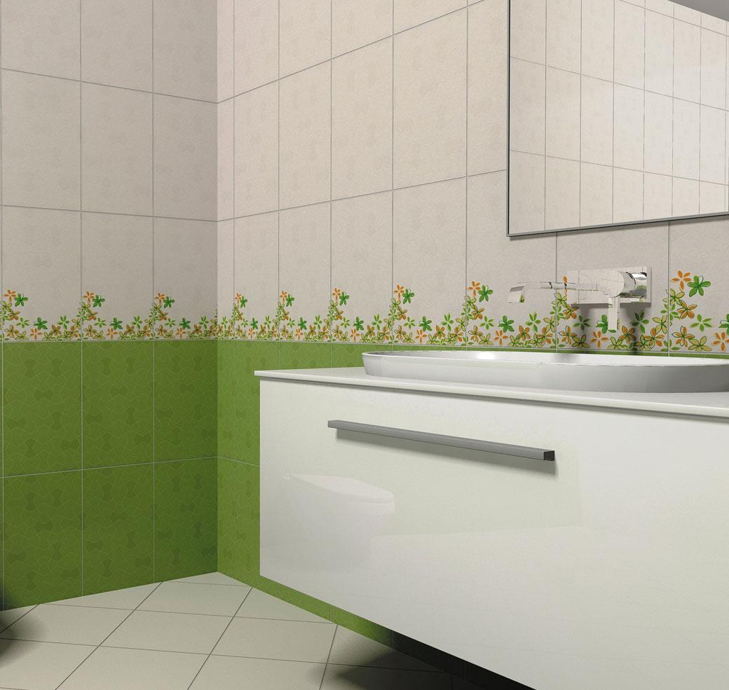 Uređenje kupatila - keramičke pločice