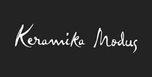 Keramika Modus logo