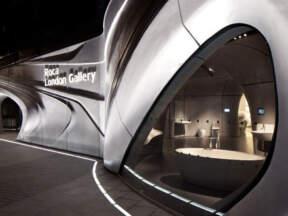 Ultramoderna Roca London Gallery
