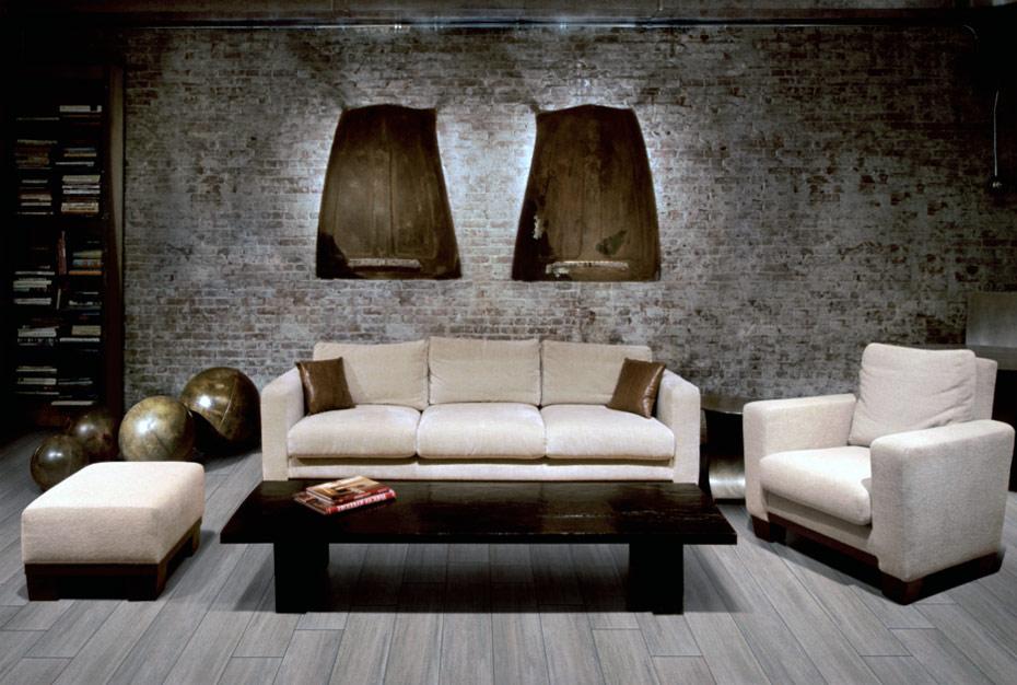 uređenje stana i nameštaj u beloj boji