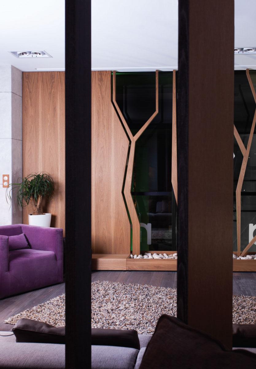 Arhitektonski studio Synthesis Quatro