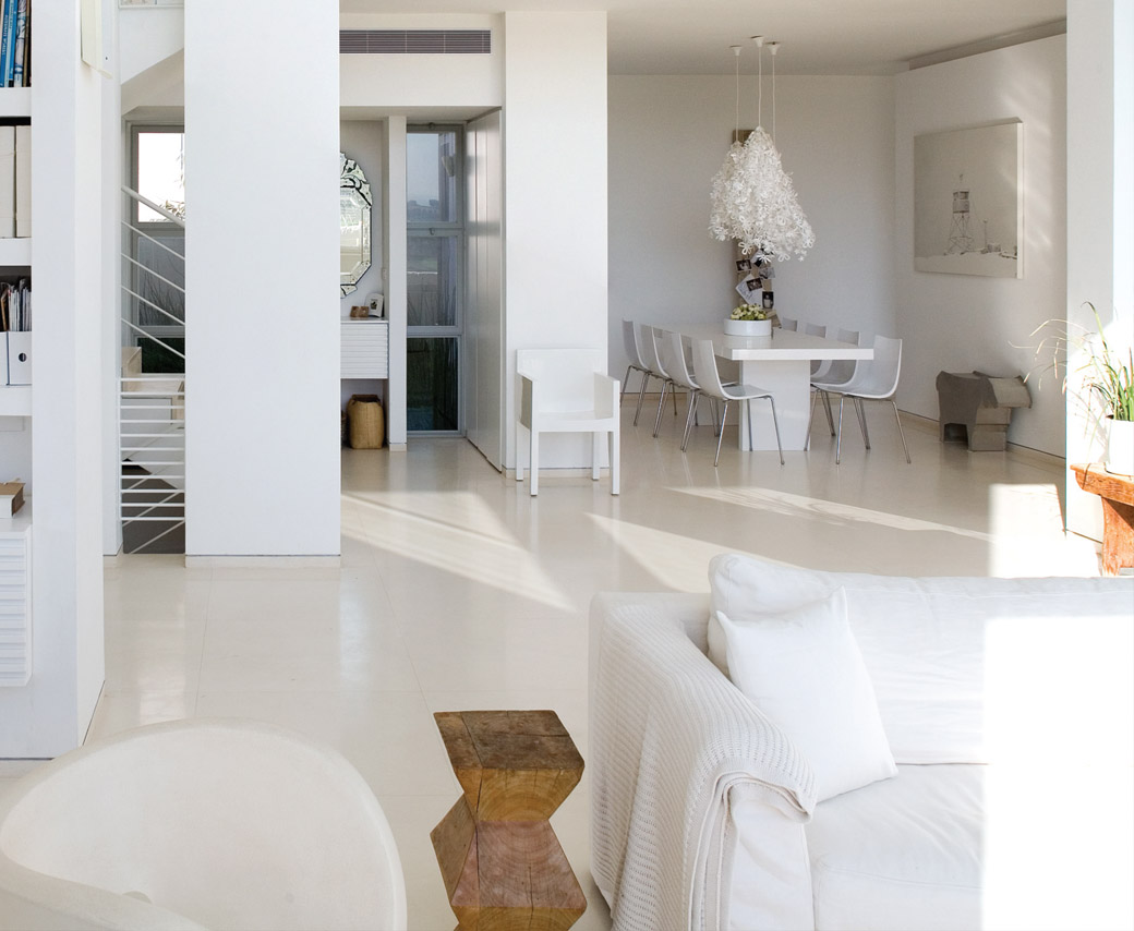 Uloga podova u savremenoj arhitekturi
