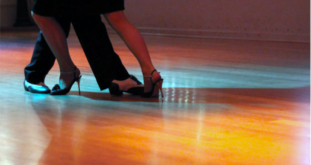 Plesni podovi