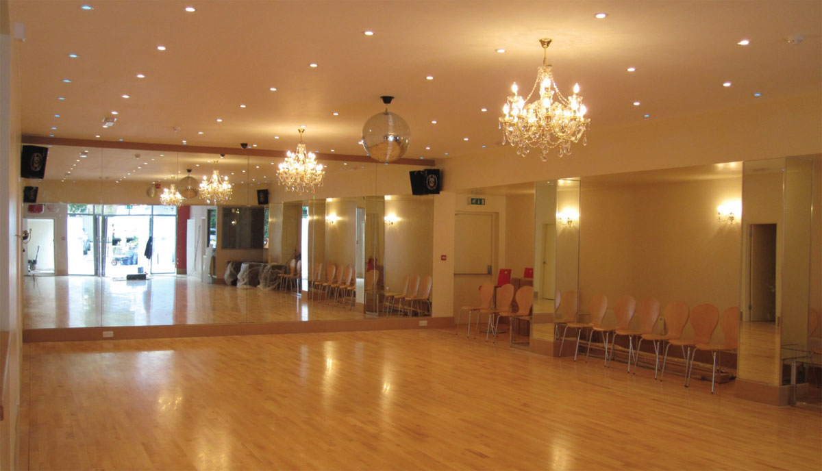 Sala za ples