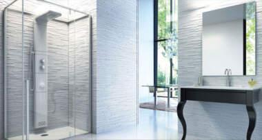 Modularni elementi kupatilo