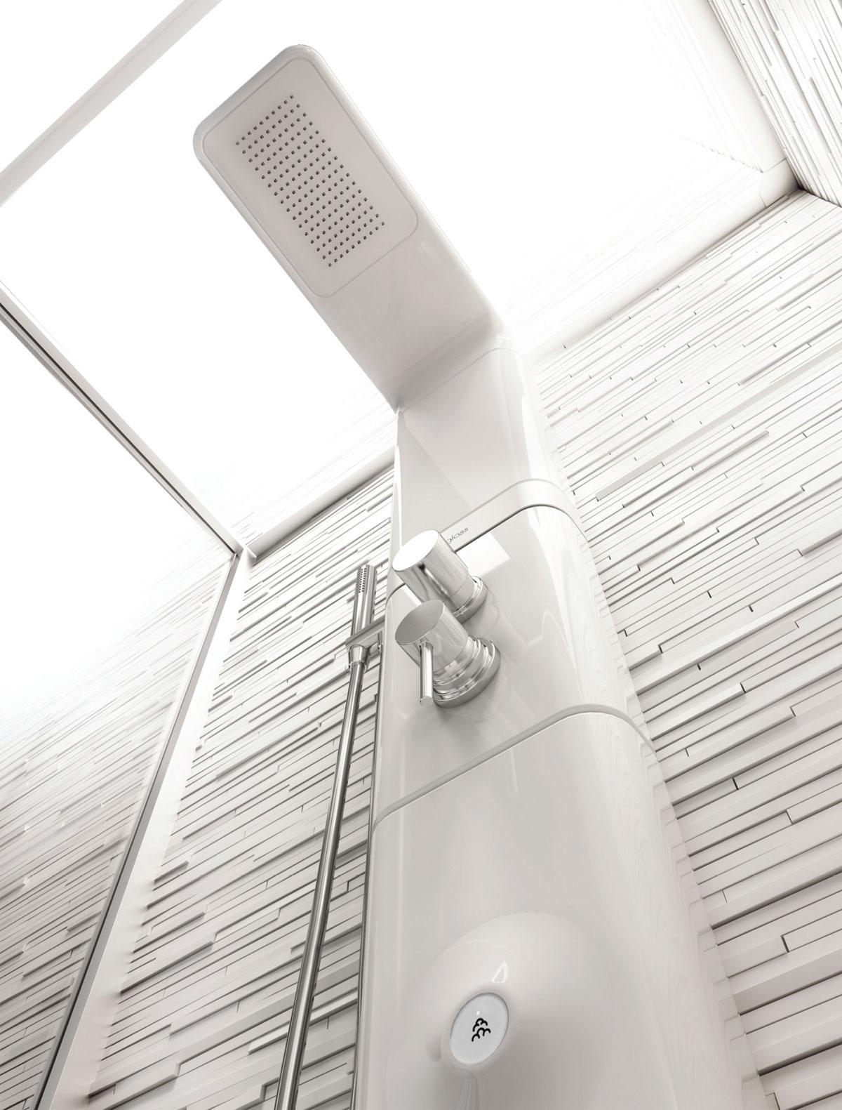 Modularno kupatilo - tuš kabina