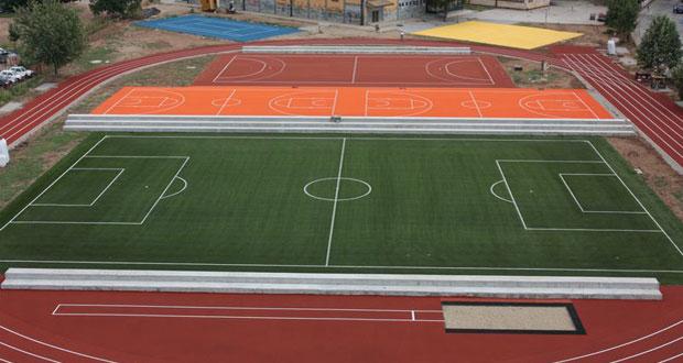 Veštačka trava za sportke terene