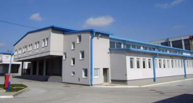 Mapei distributivni centar