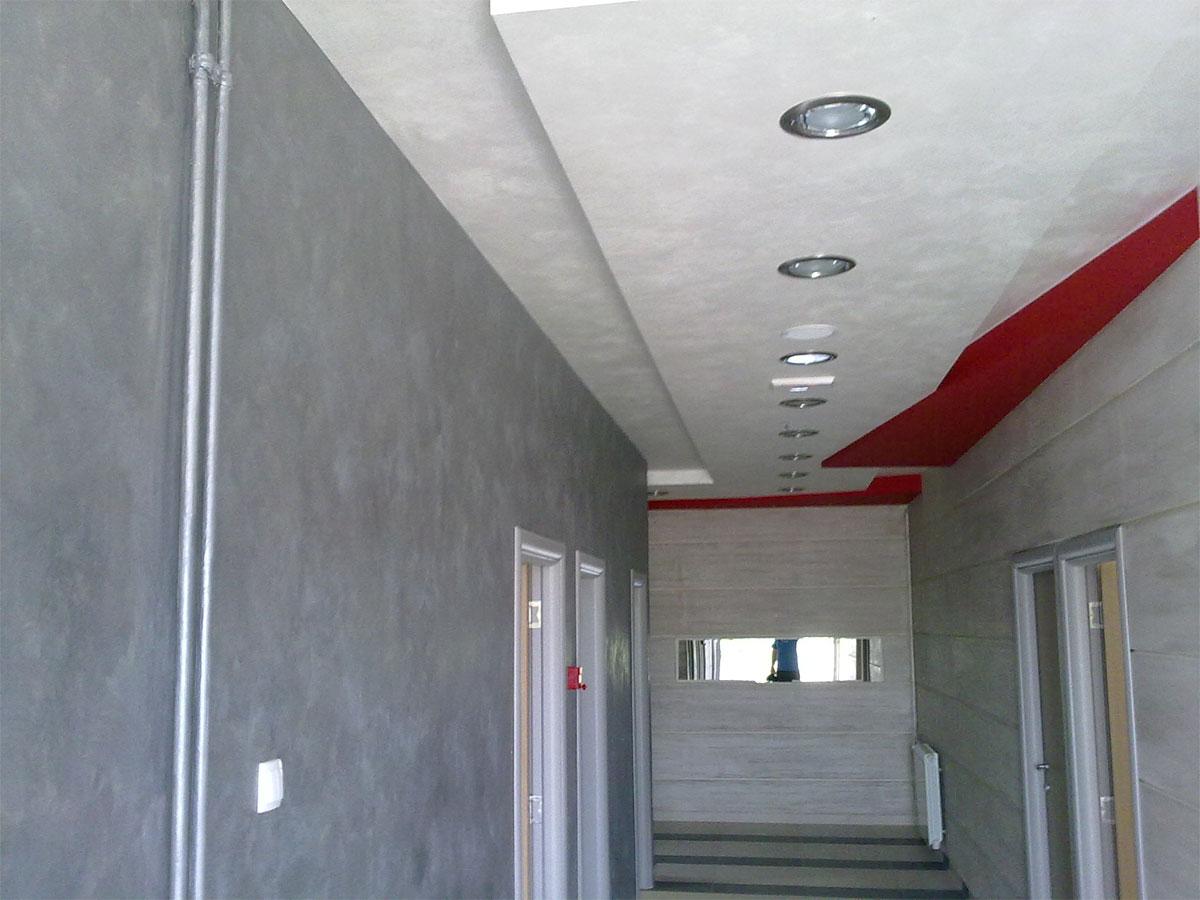 Zaštita i dekoracija zidova