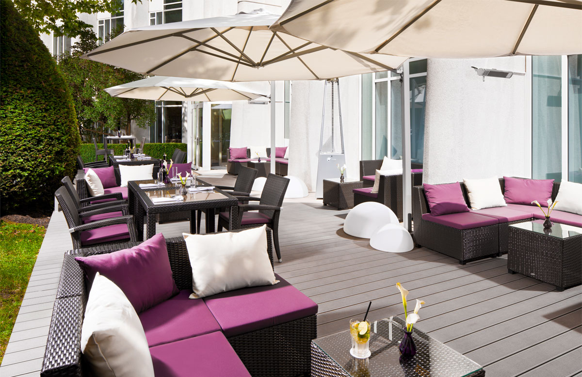 hotel Mariott