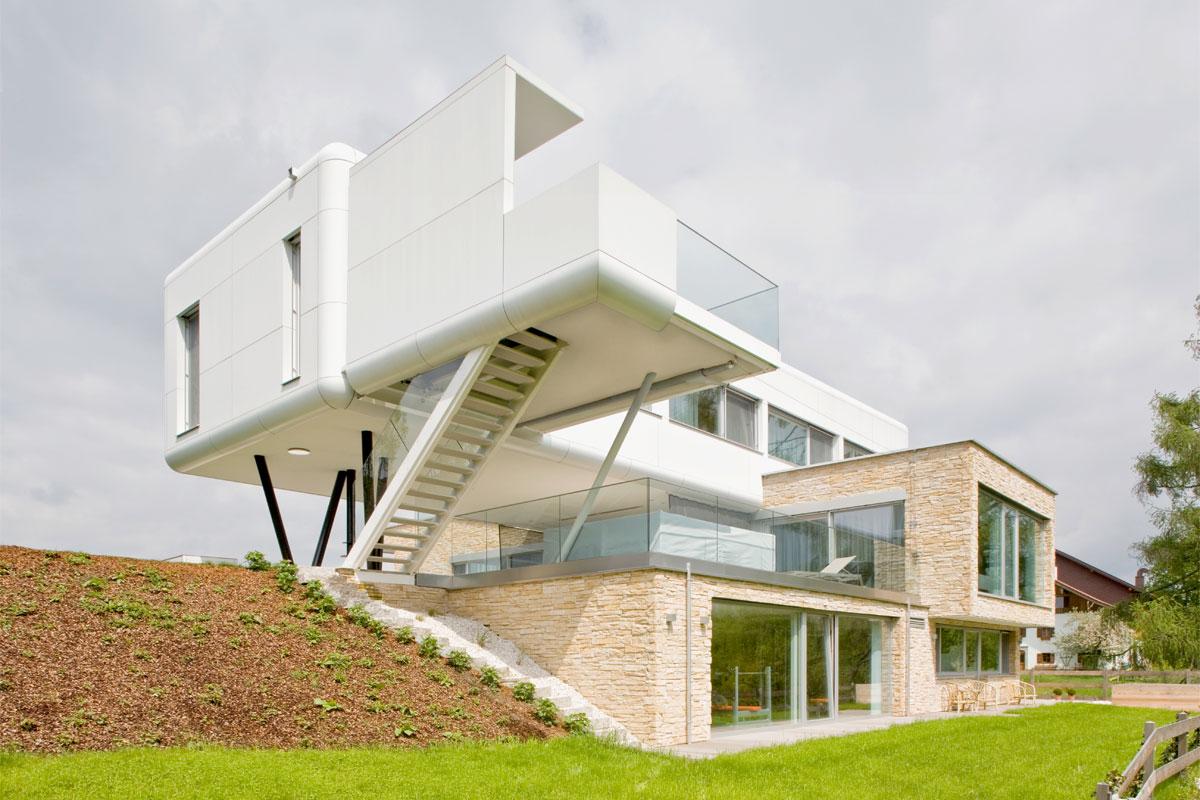 Privatna kuća