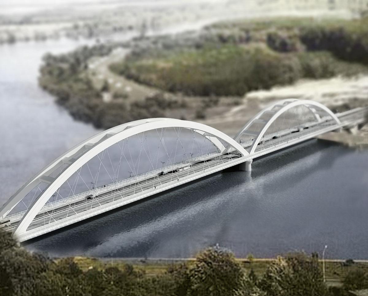 Budući izgled Žeželjevog mosta