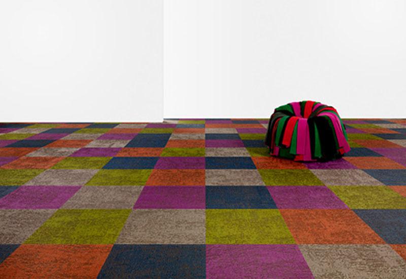 reciklirani materijali za izradu tepiha
