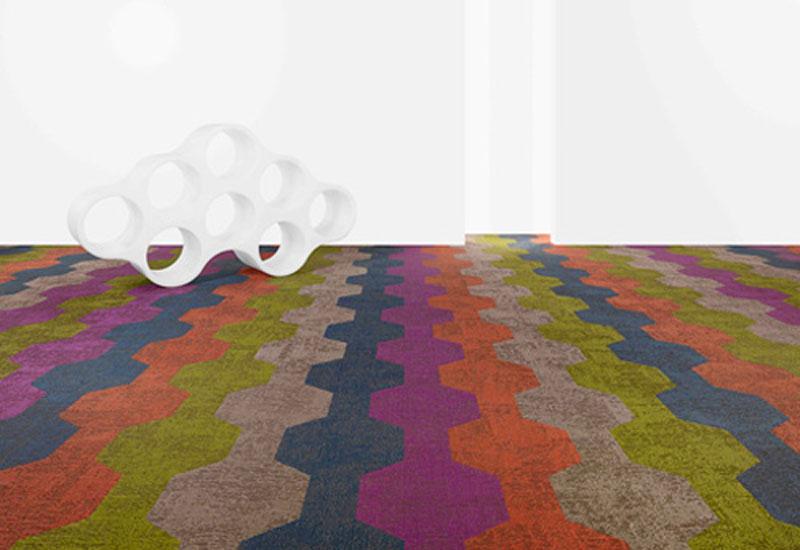 Materijali za tepih