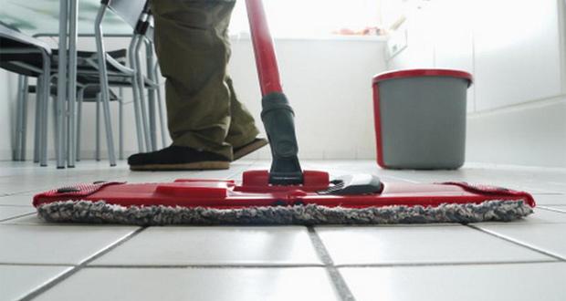 Održavanje vinilnih podova