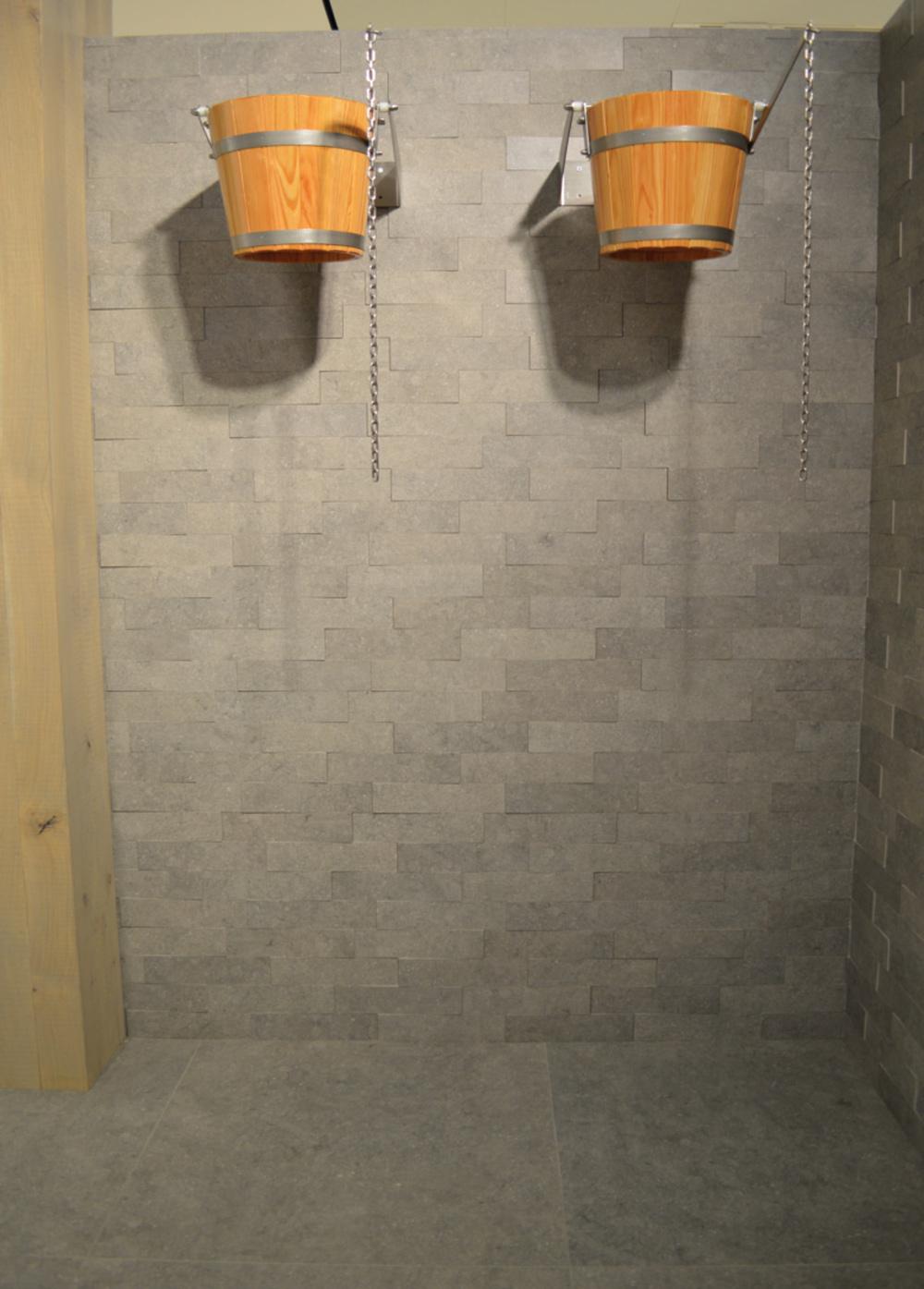 Proizvodnja granitne keramike