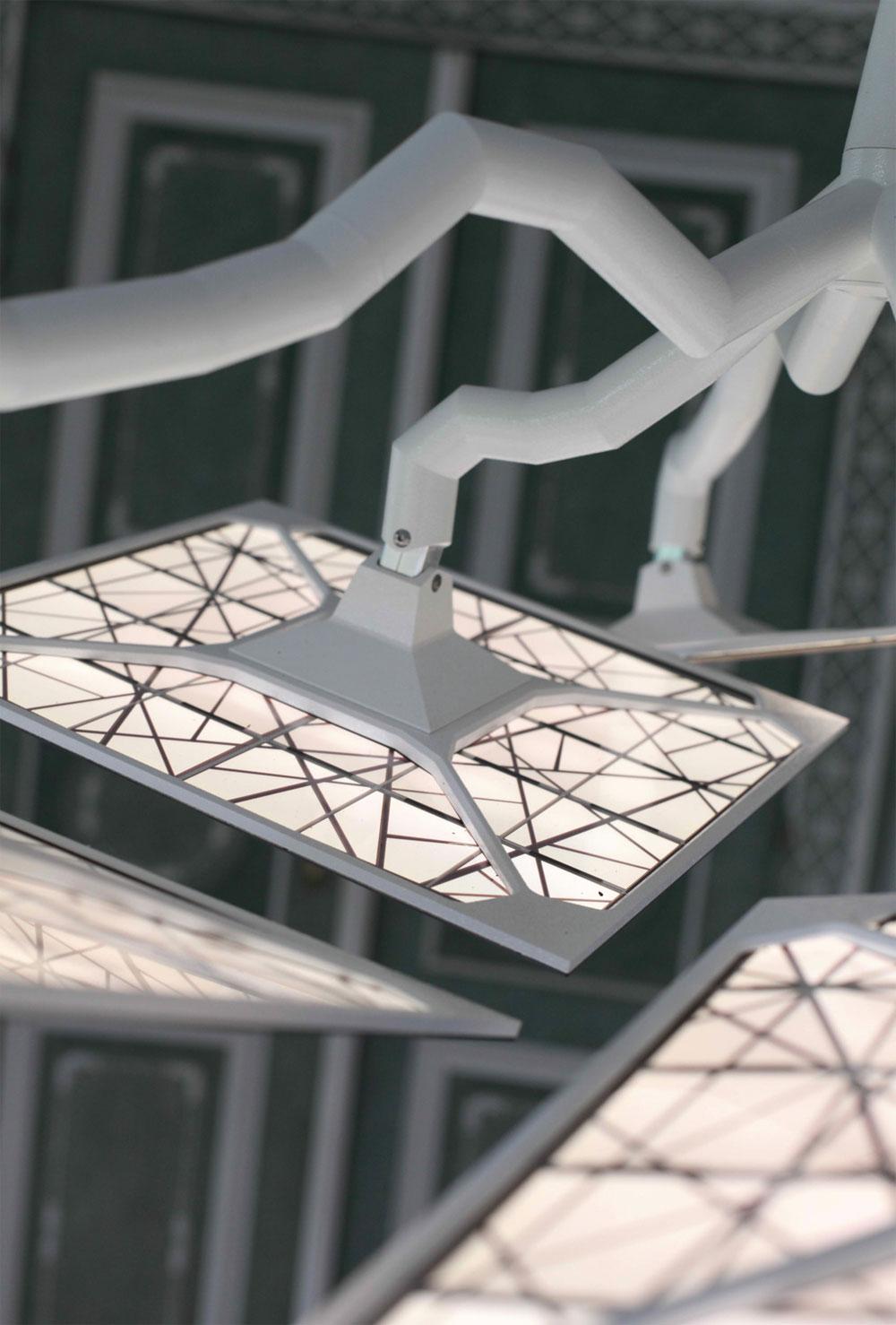 Oled tehnologija bazirana na poluprovodničkim diodama