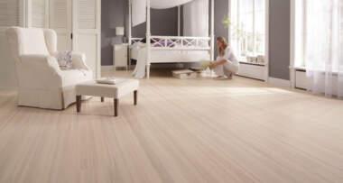 Drveni podovi su najpoželjniji u enterijeru