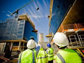 673-Izgradnja novog objekta