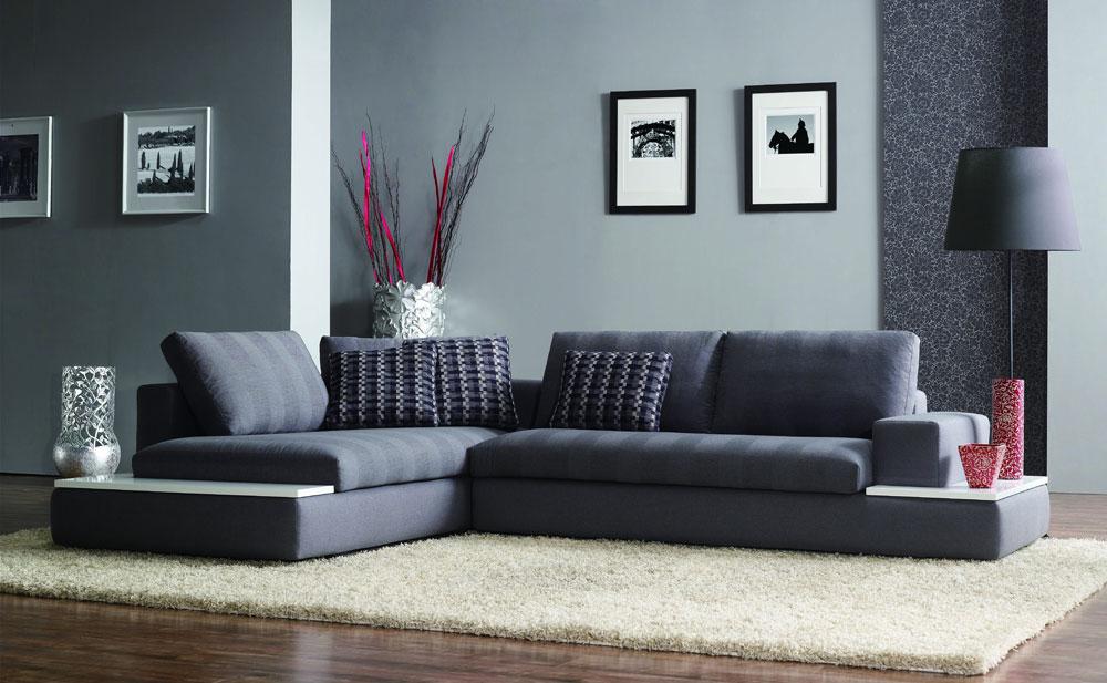 Efektni i interesantni podovi za dnevnu sobu - Časopis Podovi