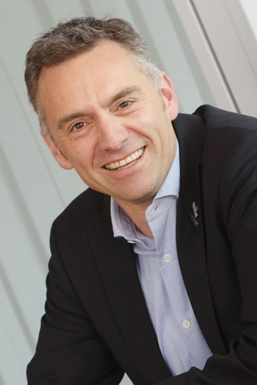 Matthias Windmöller - predsednik odbora MMFA
