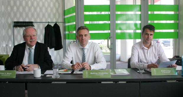 Sastanak MMFA krajem aprila 2014. godine