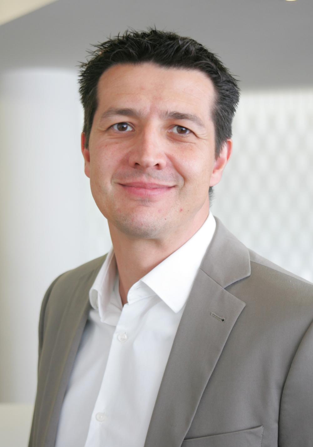 Sebastian Wendel iz kompanije Akzenta pridružio se odboru MMFA kao novi član