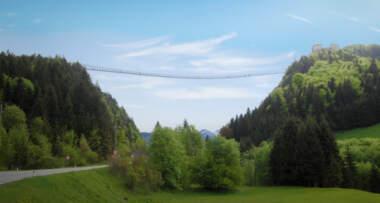 Najduži pešački most na svetu