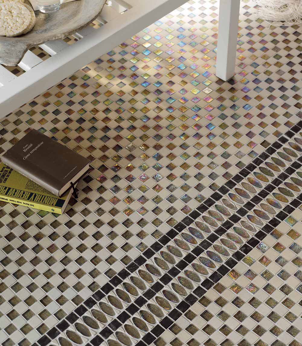 Mozaik je veština ali i umetnost