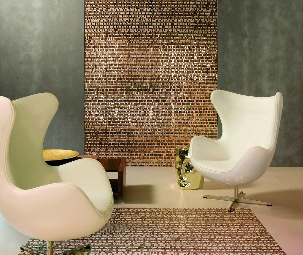 Mozaik predstavlja znak luksuza i prestiža