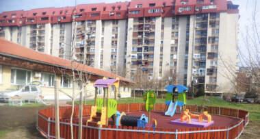 Podovi za dečja igrališta