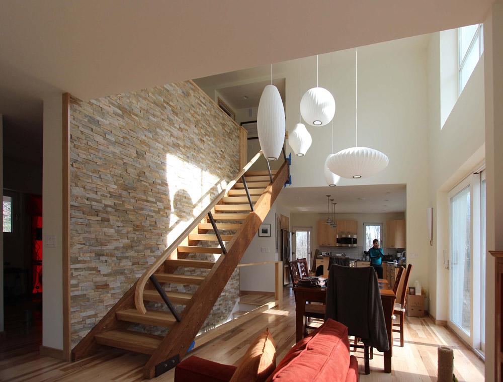 Termin pasivna kuća odnosi se na objekat koji maksimalno štedi energiju