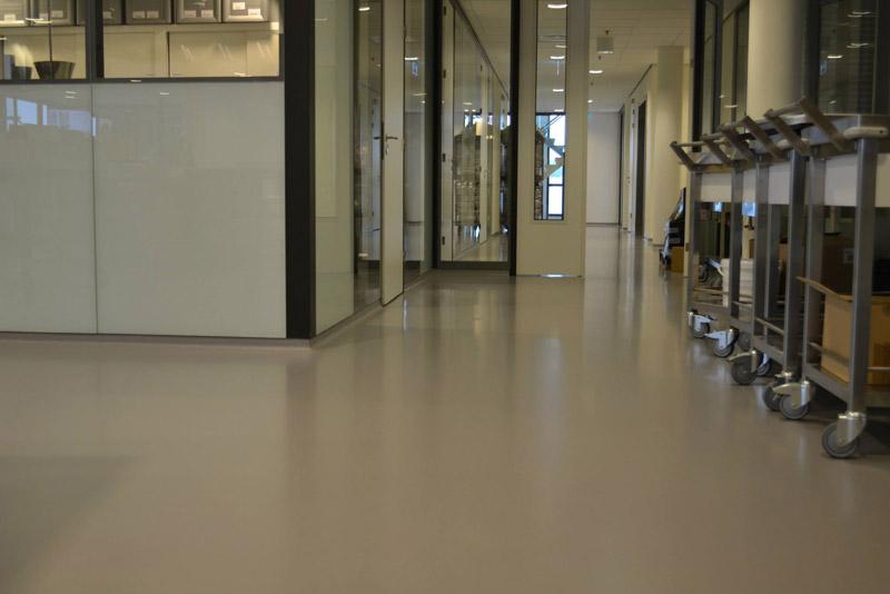 Kompanija Premium Concept, jedna od vodećih regionalnih kompanija u postavljanju svih vrsta industrijskih podova