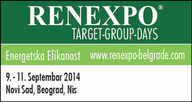RENEXPO Target Group Days Naslovna