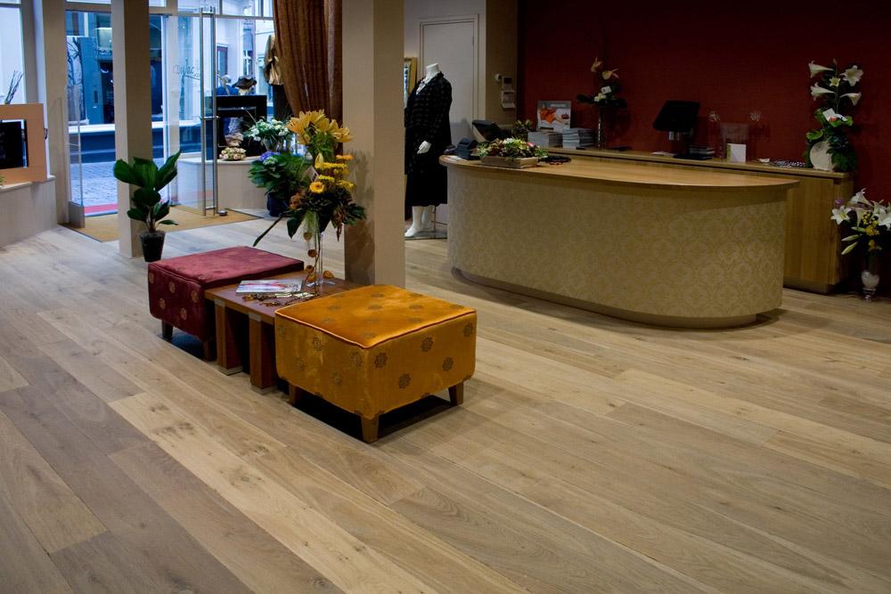 Magic Floor proizvodi su testirani i sertifikovani prema zahtevima domaćih i međunarodnih standarda