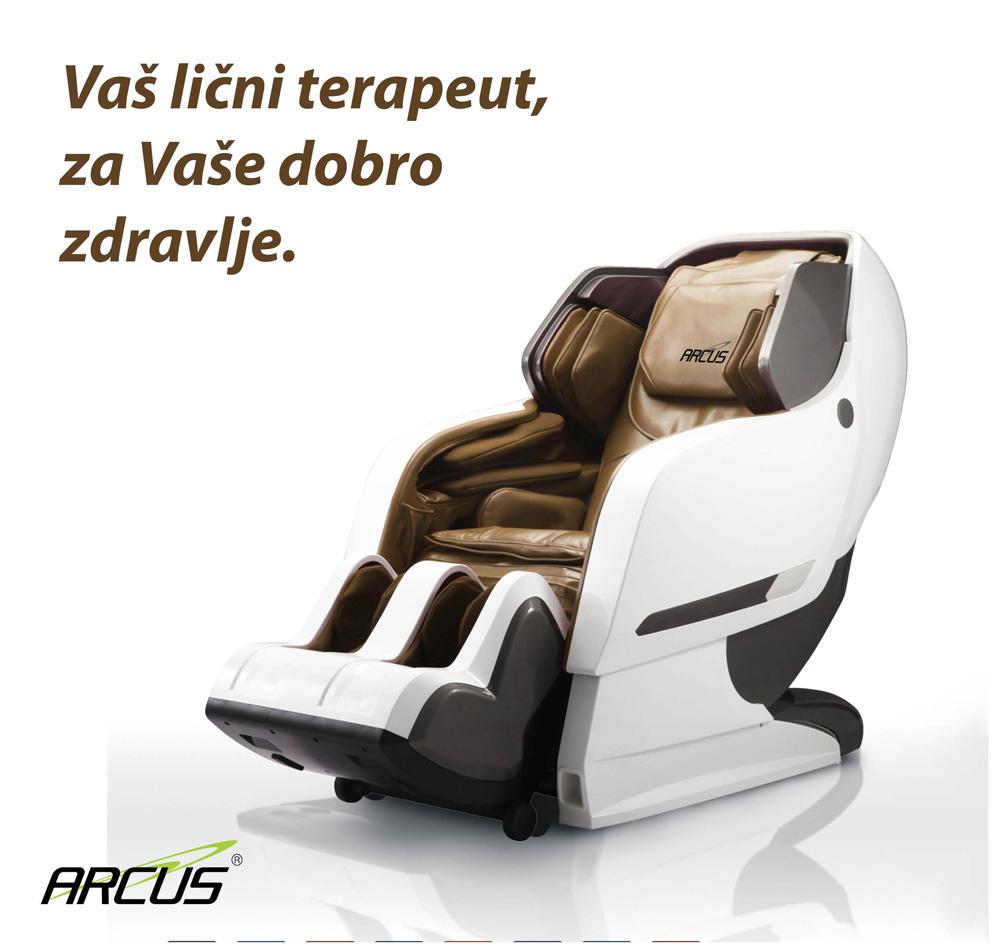 Visokokvalitetne masažne fotelje