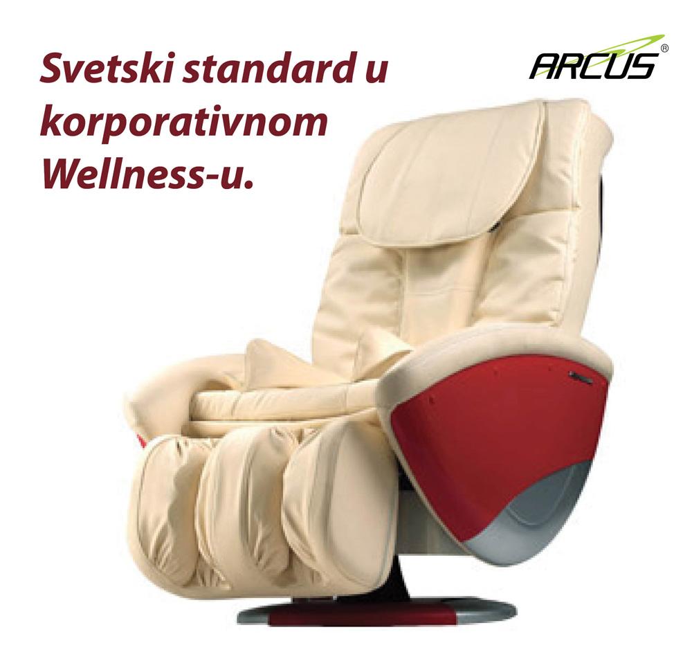 Visokokvalitetne multifunkcionalne masažne fotelje namenjene za licnu i profesionalnu upotrebu