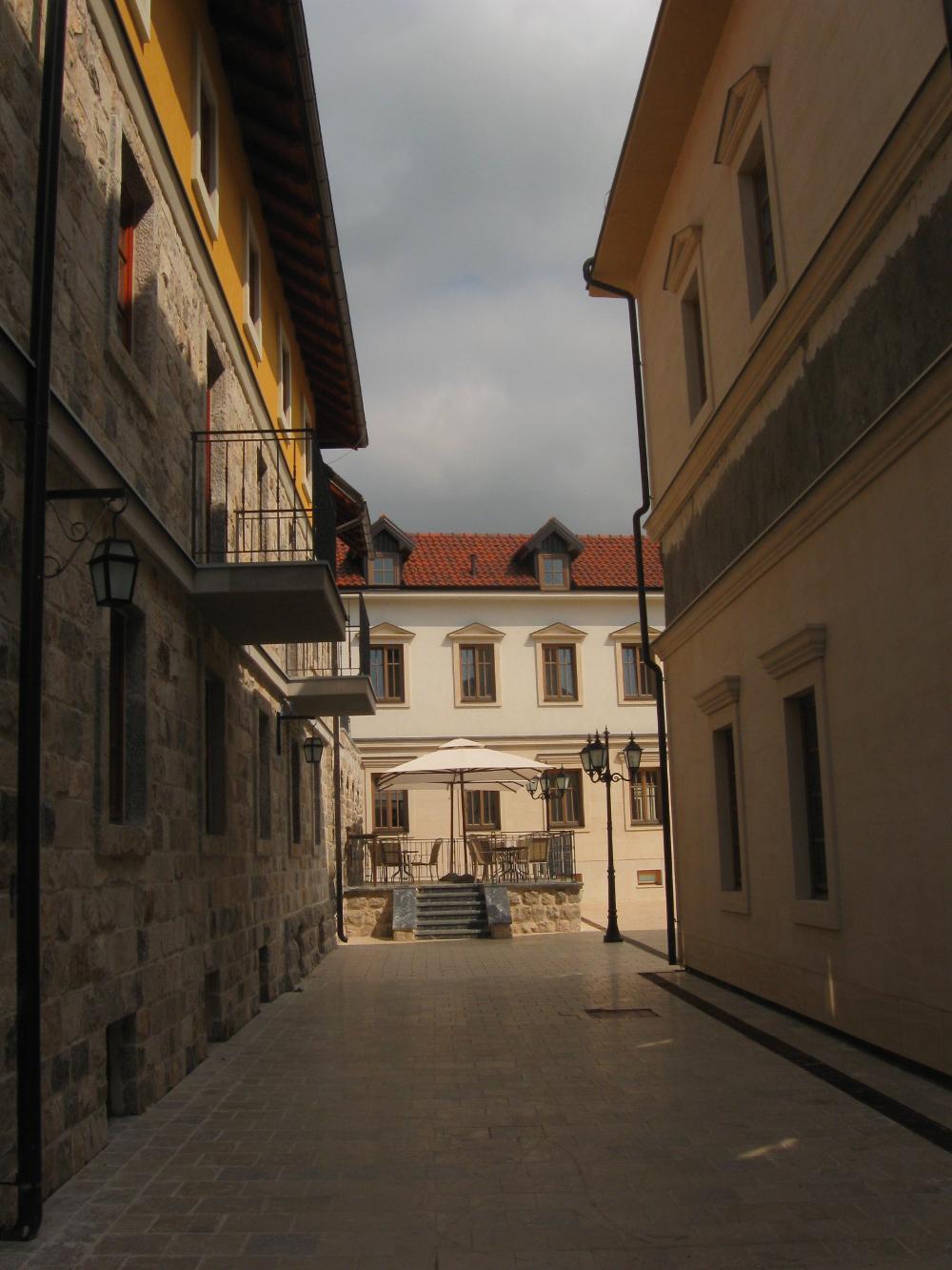 U šetnji ulicama Andrićgrada