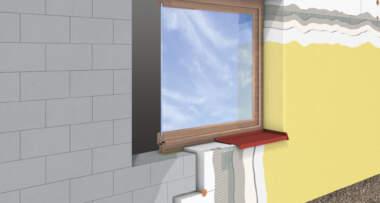 Adekvatna toplotna izolacija objekta smanjuje toplotne gubitke zimi, dok leti sprečava pregrejavanje