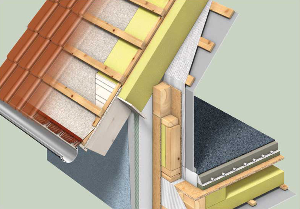Najbolja termoizolacija je ona koja se uradi pri samoj izgradnji objekta